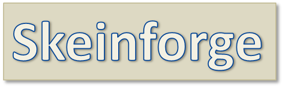 skeinforge logo
