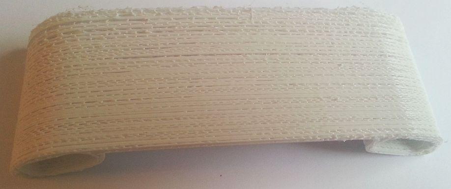 builder 3d geen of slechte aanvoering filament voorbeeld 02