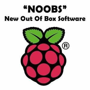 NOOBS logo