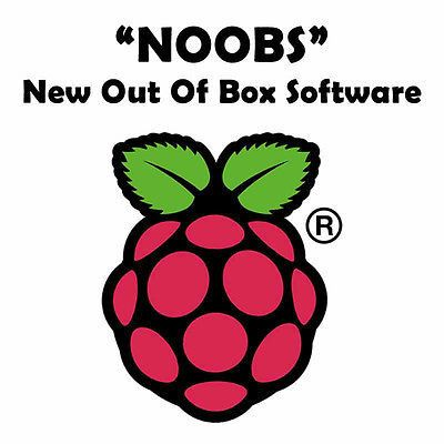 Raspberry pi 3 noobs os download