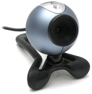logitech webcam v-uas14