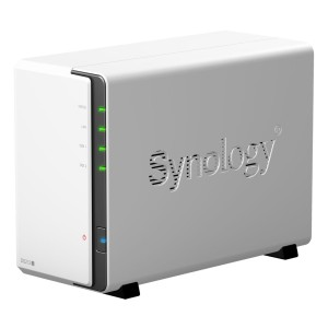 Synology NAS DS212j