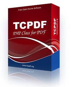 TCPDF box