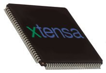 Xtensa chip