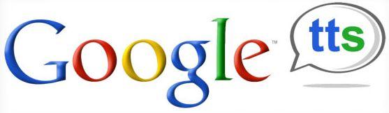 Google tts logo