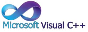 Microsoft Visual C++ logo