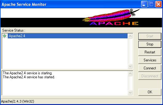 apache 2.4.x monitor