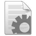 makefile icon