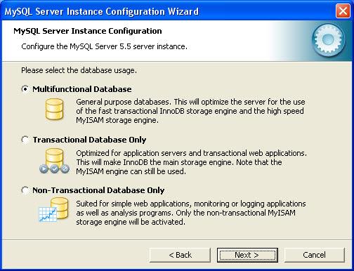 mysql server config 04