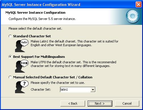 mysql server config 08