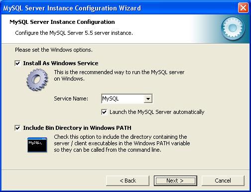 mysql server config 09