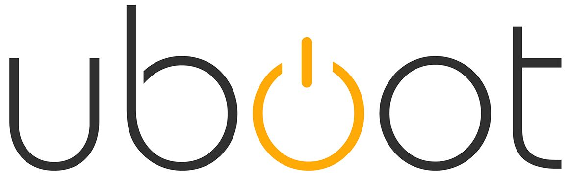 u-boot logo