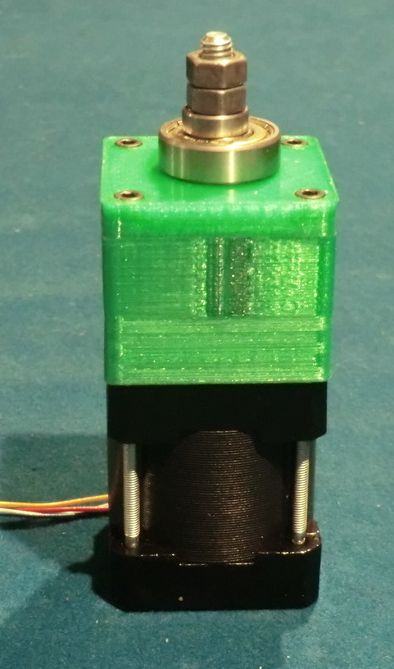 Compact Planetary Gearbox screen 01