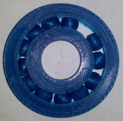 Parametric ball bearings screen 02