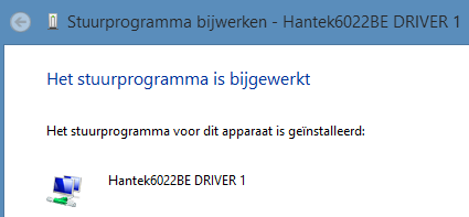Hantek 6022BE Oscilloscoop Windows 8 stuurprogramma 03