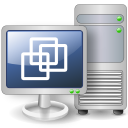 virtual host icon