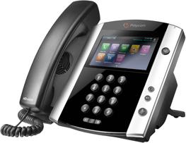 SIP telefoon
