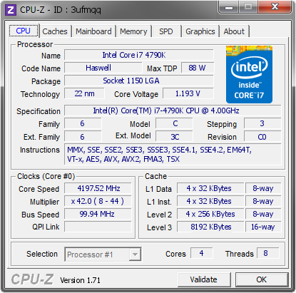 cpu-z screen 02