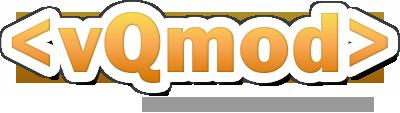 vQmod logo