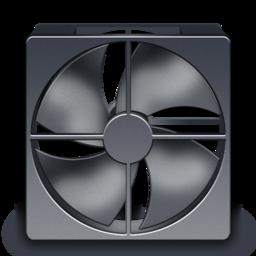 fan icon
