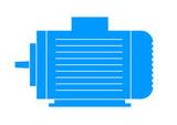elektromotor icon