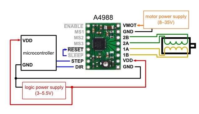 A4988 diagram