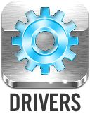 Drivers icon