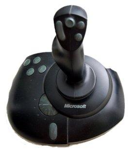 Microsoft SideWinder Precision Pro