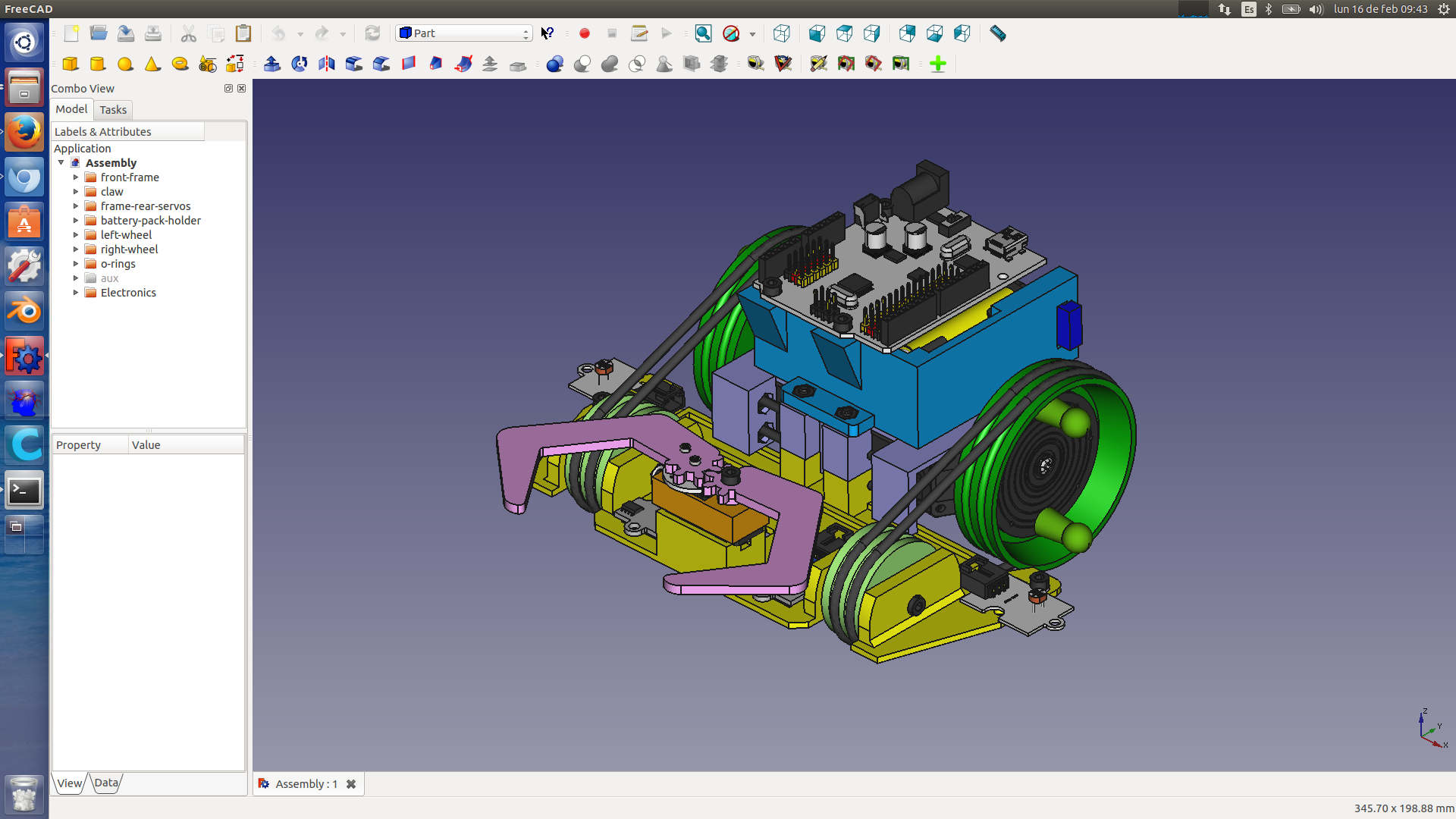 freecad screen 02