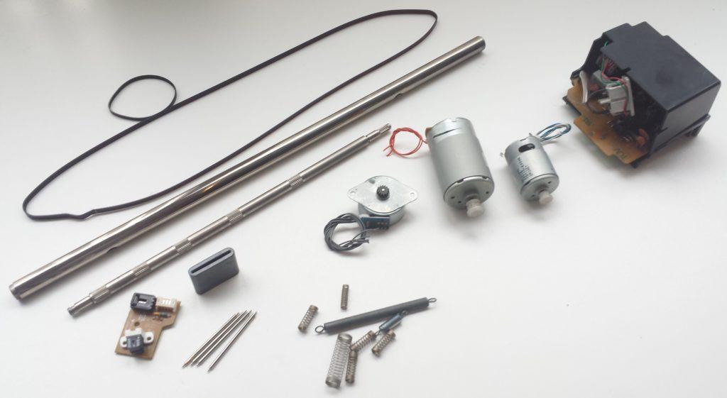 hp-deskjet-930c-onderdelen