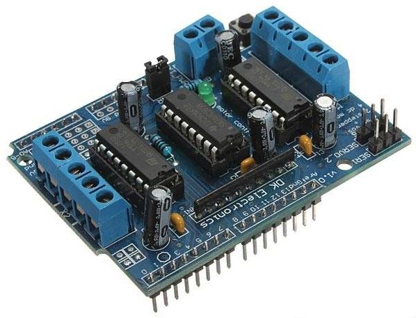 Arduino driver for cp2102