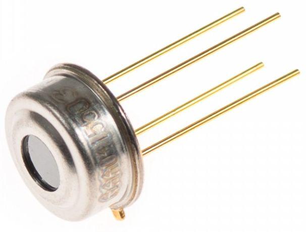 Arduino Library - Adafruit MLX90614 (Thermometer IR)