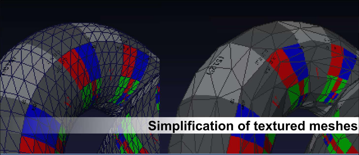 3D Bewerking - Meshlab (software)