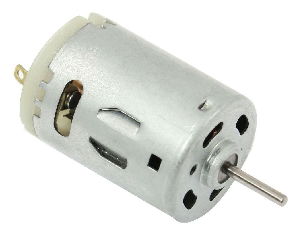 Arduino Shield - Motor Shield (L293D)