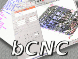 Mechanica Software – bCNC