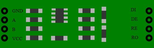 Printplaat ontwerp - Fritzing onderdelen
