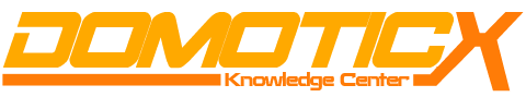 DomoticX Knowledge Center